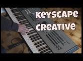Keyscape Creative Sounds Demo
