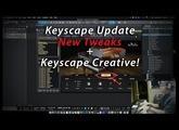Keyscape Update! New tweaks, Better CPU and Keyscape Creative!