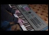 Keyscape Creative Library - Galactic Love Piano Demo