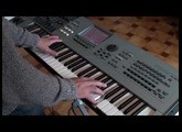 Amazing Piano / Pad Sound from Keyscape Creative