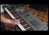 Funky Synth Solo - Keyscape Creative - Weltmeister on Steroids
