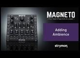 Strymon Magneto - Adding Ambience