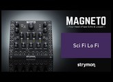 Strymon Magneto - Sci Fi Lo Fi