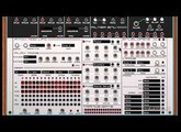 Predator Overview - Rack Extension - Synthetic Rig