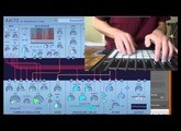 Base Polyphonic Aftertouch