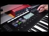 Making A Beat with Signal & Komplete Kontrol MK2/Maschine MK3