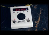 Hands-on: Transforming sounds with the Eventide H9