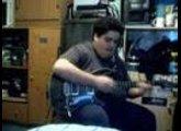 Jimi Hendrix New Wah Pedal (OLD VIDEO)