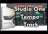 Studio One Tempo Track