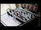 Buchla Music Easel - Sound Sketch #18 (RC-505 Tribal)