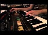 Roland Jupiter-8 presets (video 1)