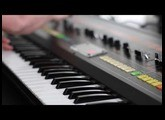 Roland Jupiter 8 Demo my personal patches