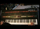 """Roland Jupiter 8 """"Planet X"""""""