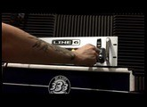 Line6 LowDown HD400 Bass Amp Quick Test