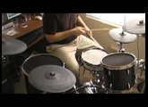 Superior Drummer 2.0 & Alesis Trigger IO - Various grooves