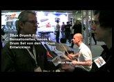 musik produktiv tv messe frankfurt 2009 2box  drumit