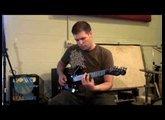Fender TC-90 Thinline: Just the Music