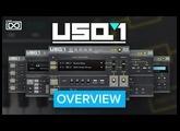 UVI USQ-1 | Overview