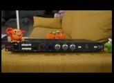 Warm Audio WA-73EQ - Premières Impressions
