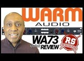 Warm Audio WA73-EQ and WA73 Will it Be the Hit of 2018