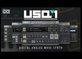 UVI USQ-1 | Trailer