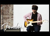 "The Strat-Tele Hybrid with ""Totally"" Todd Wisenbaker 