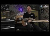 Quick Look - Fender FSR Limited Edition Pine Telecaster