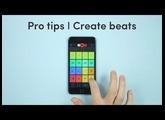 Create beats   Beat Snap Pro tips