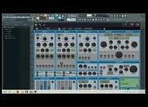Togu Audio Line Mod