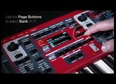 Nord Stage 3 OS Update v1.40 - Introducing Numeric Pad mode