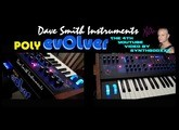 Dave Smith Instruments Poly Evolver Keyboard Awesome!!! DSI