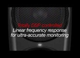 iLoud Micro Monitor  - 5. Totally DSP Controlled Linear frequency response