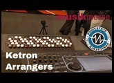 MESSE 2018 Ketron Arranger Keyboards