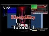 Vir2 Electri6ityの使い方① トリガーキー & パワーコード打ち込み(Sleepfreaks DTMスクール)