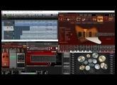 Electri6ity Guitar Test