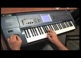 Electri6ity Played Live By Richard Friedman