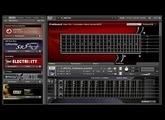 Electri6ity vs V-METAL Sound Test / Demo