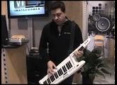 Electri6ity demo by Robert Bance - NAMM 2011