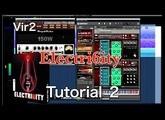 Vir2 Electri6ityの使い方② 音作り & ストラムの打ち込み(Sleepfreaks DTMスクール)