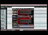 Electri6ity Live Demo (REAPER)