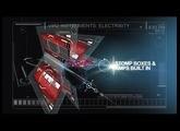 Electri6ity Trailer