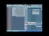 Metroid Metal The Ending (Electri6ity demo on FL Studio 9 by PUZAiS)