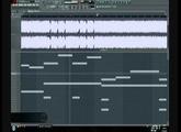 Electri6ity, fl studio, track preview