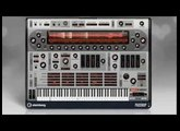 Padshop - VST Granular Synthesizer