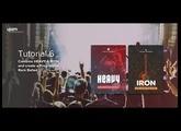 ujam Tutorial Part 6 - Combine VG IRON & VD HEAVY