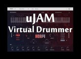 [VST] uJAM - Virtual Drummer HEAVY [Demonstration]