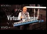 NAMM 2018: Ralf Schink demo of the new VIVO S1