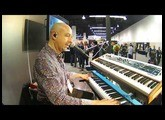 NAMM 2018   Dexibell Vivo S1 Portable Digital Piano