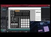 SoundsAndGear Live - MPC 2.2 MIDI Map Maschine MK3?