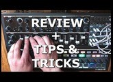 Review: Arturia Minibrute 2S + Modular Synth Tips & Tricks